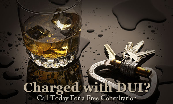 DUI Charge – Criminal Defense Lawyer, Mobile, AL